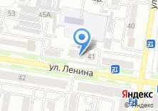 Компания «Телевокс» на карте