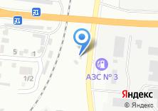 Компания «Шиномонтажная мастерская на ул. Чайковского» на карте