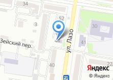 Компания «Музыкальная школа» на карте