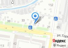 Компания «У дяди Вани» на карте