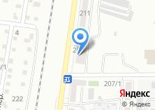 Компания «ДСТК-ДВ» на карте