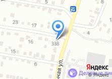 Компания «23» на карте