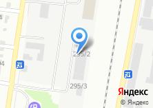 Компания «Амур Экстрим» на карте