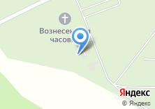 Компания «Кладбище» на карте
