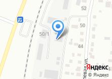 Компания «Howo центр торговая компания» на карте
