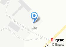 Компания «ЛБР-АгроМаркет» на карте