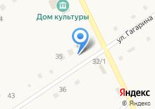 Компания «Смешанные товары» на карте