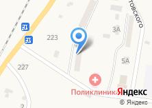 Компания «Отделение почтовой связи №85» на карте