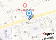 Компания «Магазин №186» на карте