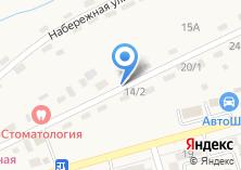 Компания «ДомоффДВ» на карте