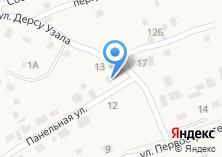 Компания «Рустов-Хабаровск» на карте