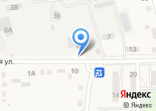 Компания «Агапов» на карте