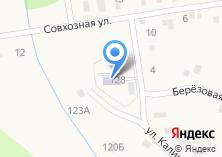 Компания «Алый Парус» на карте