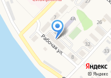 Компания «Анивский» на карте