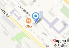 Компания «Православный Приход во имя преподобного Серафима Саровского» на карте
