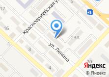 Компания «Новая стоматология» на карте