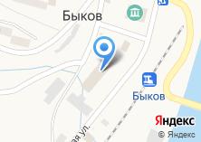 Компания «Восточная жемчужина» на карте