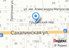 Компания «Все для Сварки» на карте