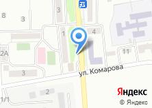 Компания «Славик» на карте