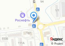 Компания «Южно-Сахалинский Хлебокомбинат им. И.И.Кацева» на карте