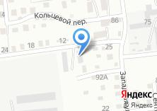 Компания «Сахалинавтотехсервис» на карте
