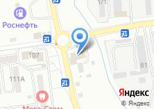 Компания «Сахалин-Монтаж» на карте