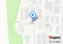 Компания «ПЕЧЕНЮШКИ САХАЛИНА» на карте