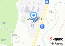 Компания «Мировые судьи планировочного района Ново-Александровск» на карте