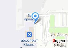 Компания «Автопрокатная компания» на карте