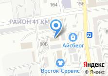 Компания «АвтоСтиль» на карте
