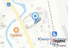 Компания «Эковатт-ДВ» на карте