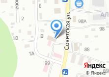 Компания «Сахалинский областной наркологический диспансер» на карте