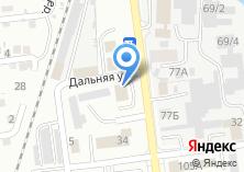 Компания «Сахалинская областная федерация спортивной гимнастики» на карте