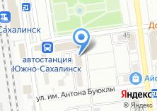 Компания «ГеоАлгоритм» на карте
