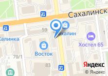 Компания «Миления» на карте
