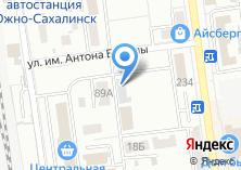 Компания «Транспорт» на карте