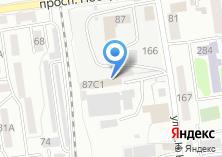 Компания «САСКО-Навигатор» на карте