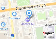 Компания «Городское бюро медико-социальной экспертизы» на карте