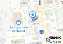 Компания «Компания по продаже памятников» на карте