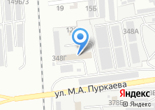 Компания «Компания по заказу кранбалки и эвакуатора» на карте