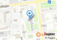 Компания «СахГУ» на карте