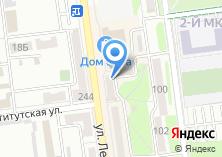 Компания «ЛОМБАРД КАЛИТА» на карте