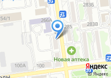 Компания «Магазин спортивного питания» на карте
