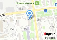 Компания «Общежитие Южно-Сахалинский педагогический колледж» на карте