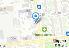Компания «Корея ХАУС» на карте