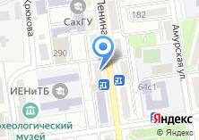 Компания «BUkeTIK» на карте