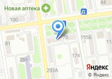 Компания «Сура» на карте