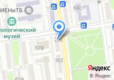 Компания «Транс Ко ЛТД-1» на карте