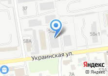 Компания «Вельми» на карте