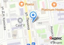 Компания «Критерий» на карте